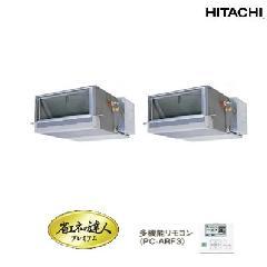 日立 てんうめ高静圧タイプ RPI-AP112GHP4