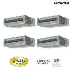 日立 てんうめ中静圧タイプ RPI-AP112GHWC4