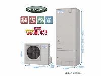三菱 エコキュート SRT-HP37WUXP6
