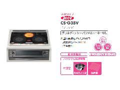 三菱 CS-G38V