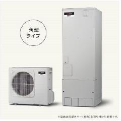 三菱エコキュート SRT‐W55