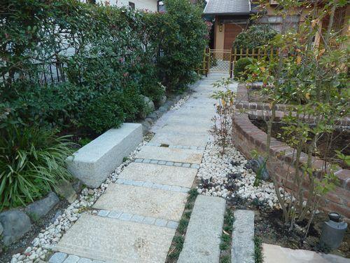 庭を楽しむ   自由な発想でガーデンライフを提案するアーテック・にしかわ