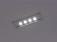 LED照明設備