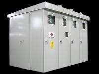 高圧受電設備