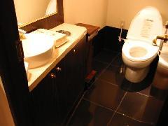 住宅トイレ改修工事