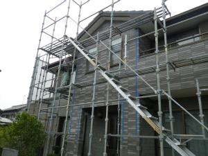 屋根・外壁メンテナンス