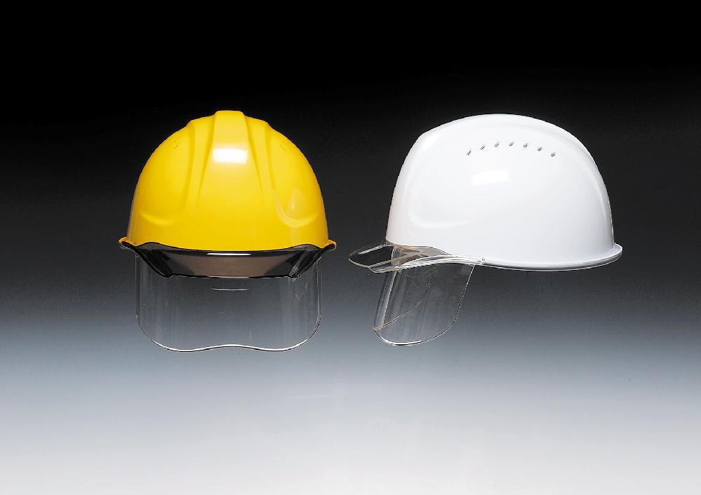 ヘルメット(SYA−CSVライナー付き)