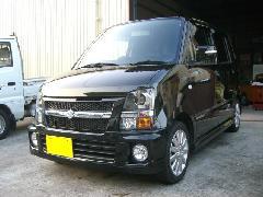 ワゴンR・RR