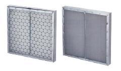 耐熱プレフィルタ(ガラス繊維)
