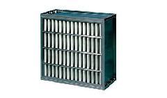 耐熱500℃準HEPAフィルタ