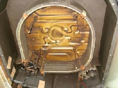 エアコン洗浄(カセット式シングルタイプ)