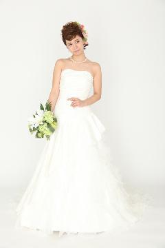 ウェディングドレス lnis128098