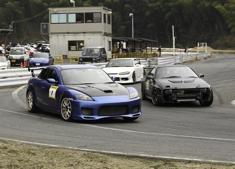<u>草レース</u>