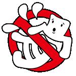 スリップバスターズ ロゴ