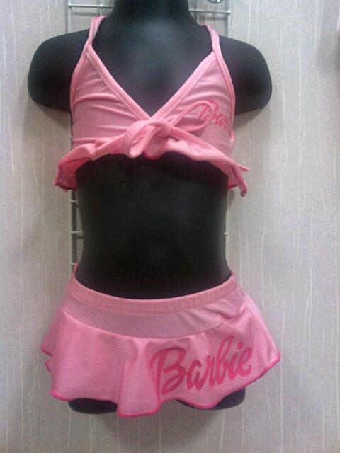 Barbieビギニ
