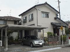 新潟市東区 外壁張り替え工事、サッシ入れ替え