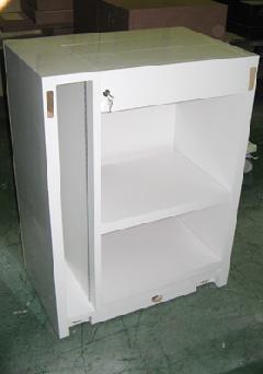 店舗用ディスプレイ什器(4)