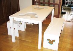 テーブル(1)