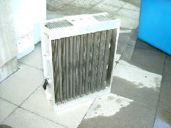 東京都立川市 大型施設 空調設備清掃
