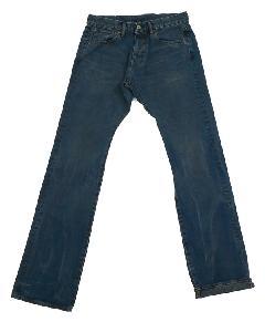 竹炭染めジーンズ メンズ チャコール