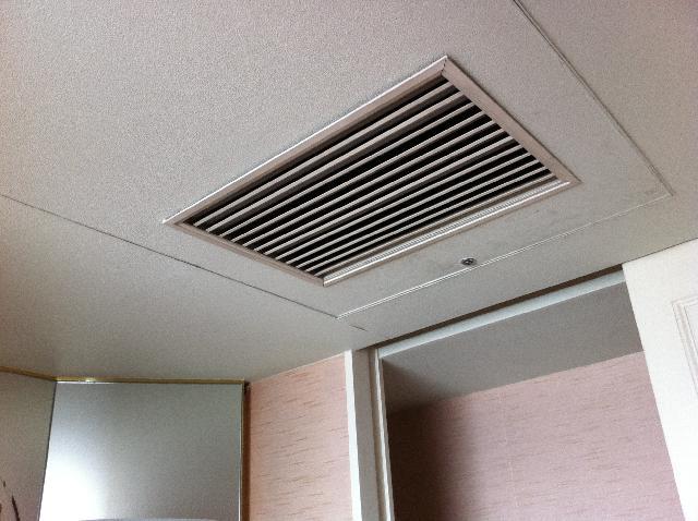 飲食店の業務用エアコン