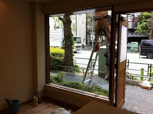 床清掃中心 東京都内の飲食店清掃