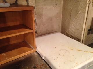 緊急の店舗厨房清掃