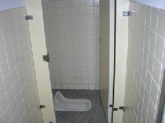 和式トイレを洋式トイレにリフォーム(さいたま市大宮)