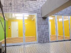 川崎市歯科医院内装工事
