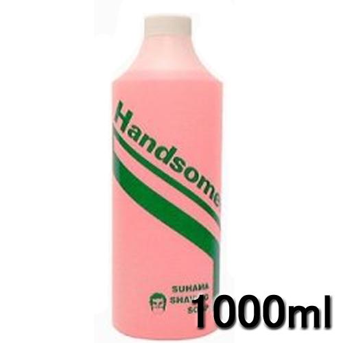 ハンサムソープ 1000ml