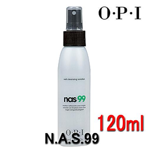 OPI nas99 ネイルクレンジングソリューション SD303 120ml