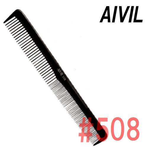 アイビル コーム #508 (テーツコーム) ブラック AIVIL
