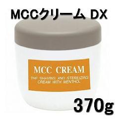 MCCクリーム DX <370g>