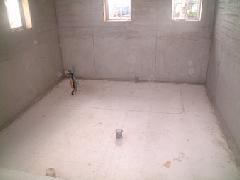 浴場防水工事