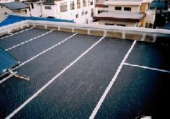 屋上防水工事2