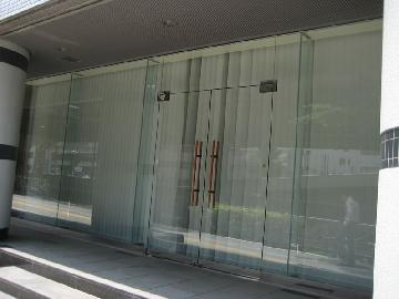 ガラス清掃