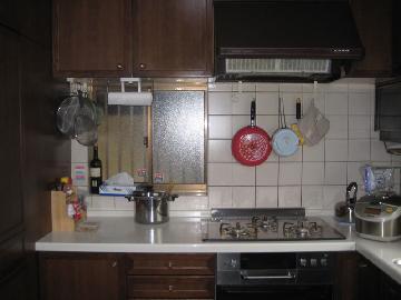 キッチン全般(レンジフード含む)