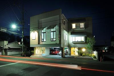 【岡山市中区】 CHARA改築工事