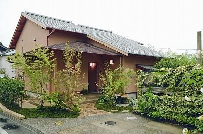【岡山市東区】西大寺の家