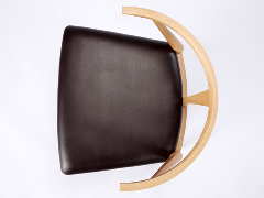 CASA CHAIR (カーサチェア) Brown