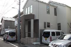 トータルクリーニング  戸建 東京都 荒川区