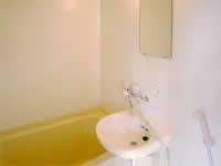 浴槽の復元