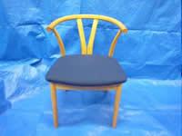 椅子補修後