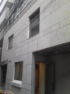 外壁洗浄・光触媒(東京 文京区)