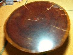 一枚板の立派な座卓再塗装 千葉県西船橋