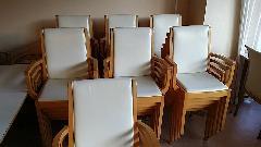 ホテル家具再生施工 静岡県熱海市