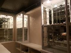 千葉県市川市 店舗内装リフォーム工事