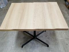 1本脚カフェテーブル(小)