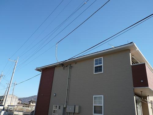 茨城県 新築住宅 屋内配線工事