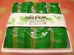 京都宇治抹茶フリアン 30個入